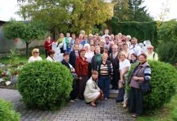 Piekary Śląskie. Ogród Anioła