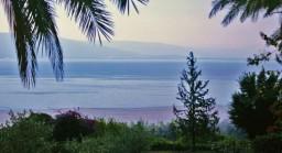 Jezioro Galilejskie.