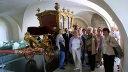 Muzeum Diecezjalne w Ołomuńcu.