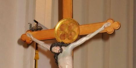 Misje u stóp Krzyża