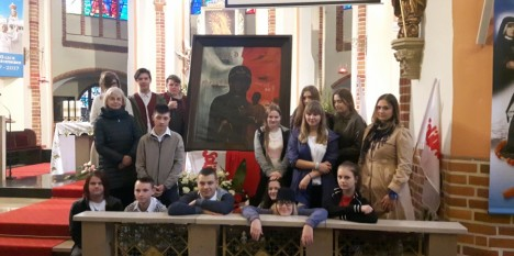 Szkoła Katolicka przy Obrazie Matki Bożej Solidarności