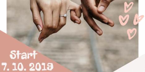 Nauki przedmałżeńskie - jesień 2019